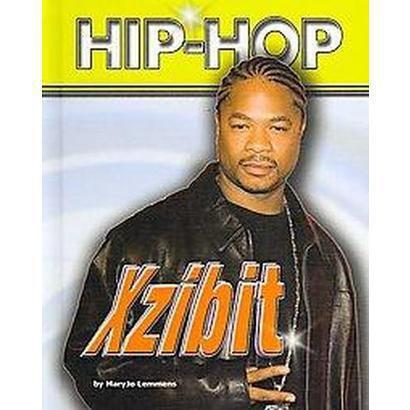 Xzibit (Hardcover)