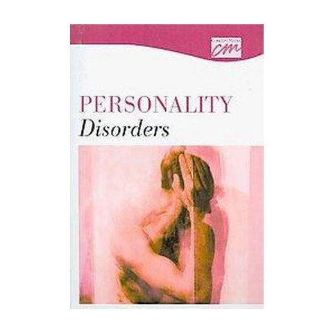 Personality Disorders (DVD)