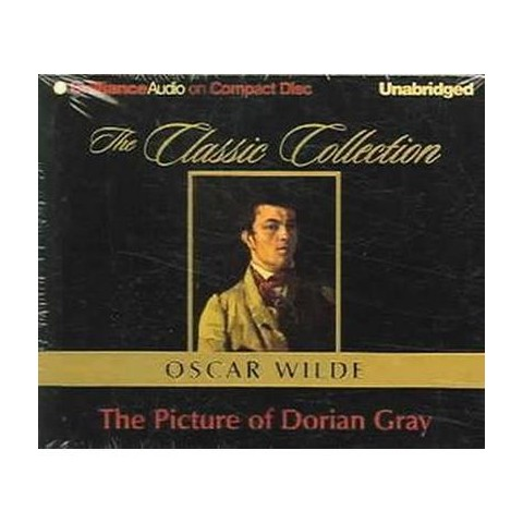 The Picture of Dorian Gray (Unabridged) (Compact Disc)