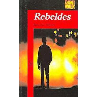 Rebeldes/the Outsiders (Paperback)