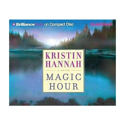 Magic Hour (Unabridged) (Compact Disc)