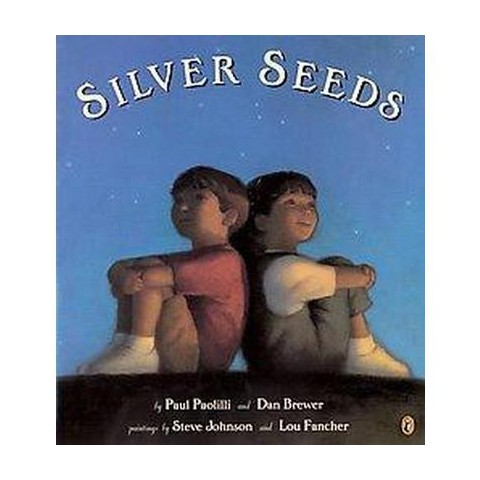 Silver Seeds (Reprint) (Paperback)