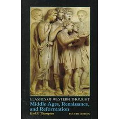 Classics of Western Thought (2) (Subsequent) (Paperback)
