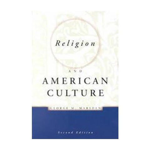 Religion and American Culture (Paperback)