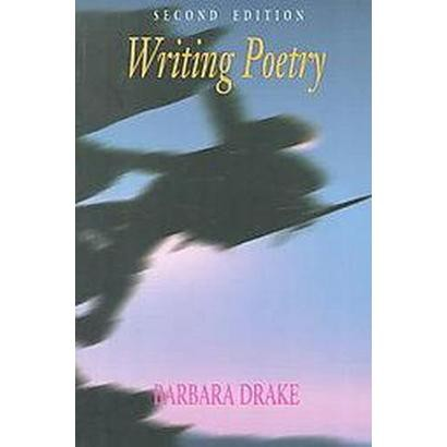 Writing Poetry (Subsequent) (Paperback)