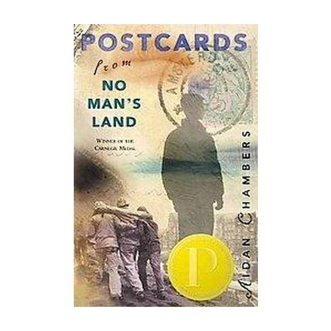 Postcards From No Man's Land (Reprint) (Paperback)