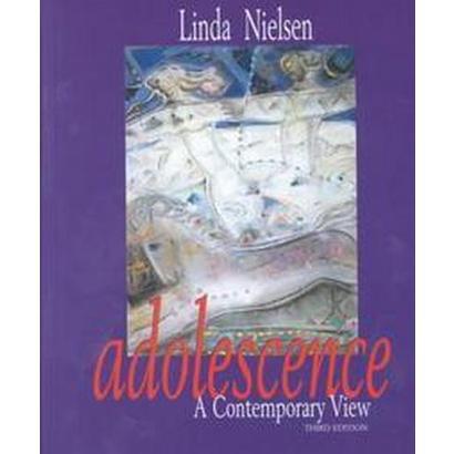 Adolescence (Hardcover)