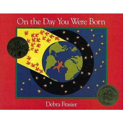 On the Day You Were Born (Hardcover)