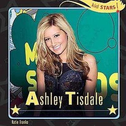 Ashley Tisdale (Hardcover)