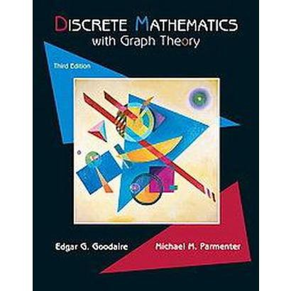 Discrete Mathematics with Graph Theory (Hardcover)