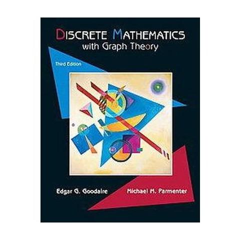 Discrete Mathematics with Graph Theory (Hardcover)