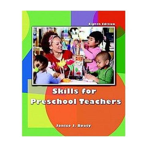 Skills for Preschool Teachers (Paperback)