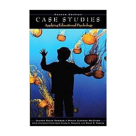 Case Studies (Paperback)