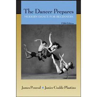 The Dancer Prepares (Paperback)
