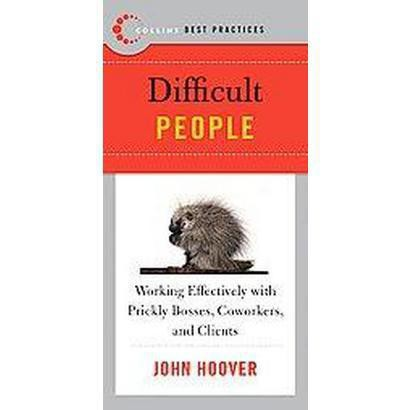 Difficult People (Paperback)