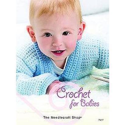 Crochet for Babies (Paperback)