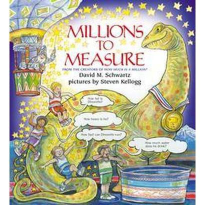 Millions to Measure (Hardcover)