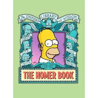 The Homer Book (Hardcover)