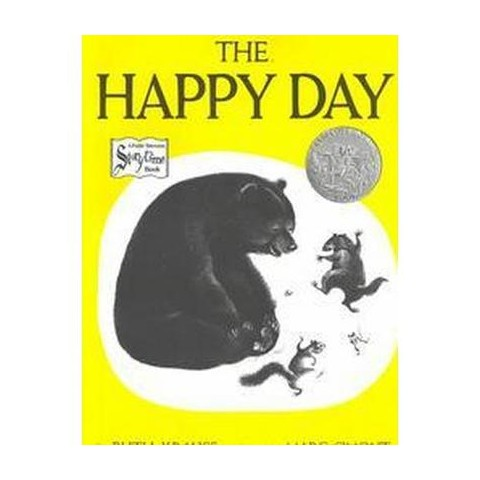 The Happy Day (Paperback)