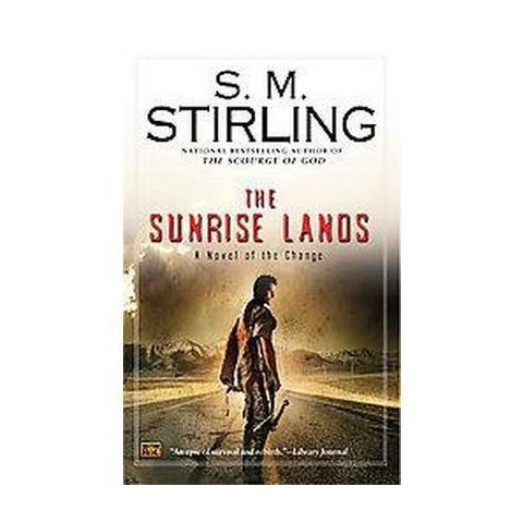 The Sunrise Lands (Reprint) (Paperback)