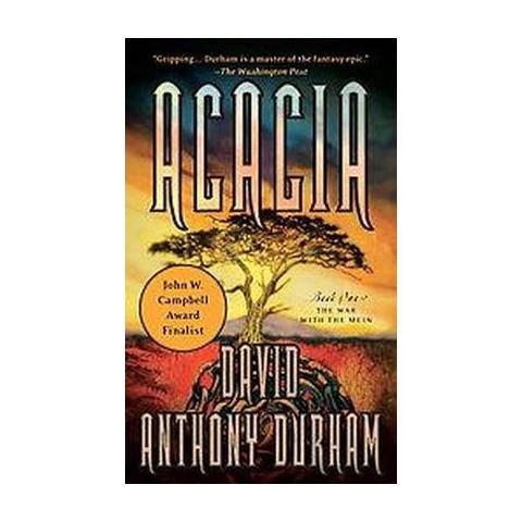 Acacia (Reprint) (Paperback)