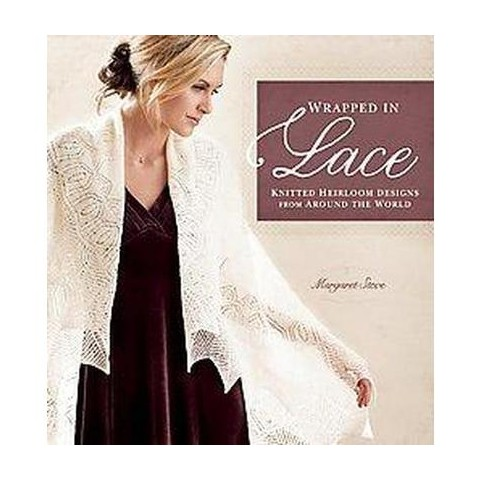 Wrapped in Lace (Original) (Paperback)