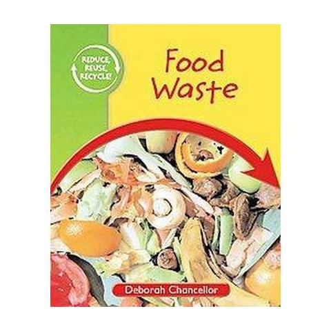 Food Waste (Hardcover)
