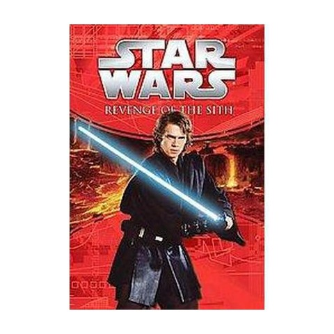 Star Wars Episode III, Revenge of the Sith Photo Comic (Paperback)