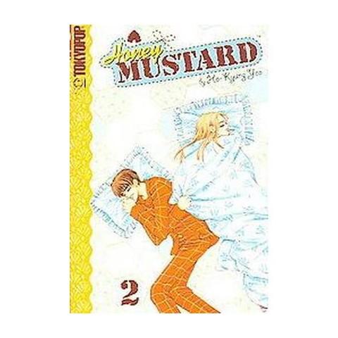 Honey Mustard 2 (Paperback)
