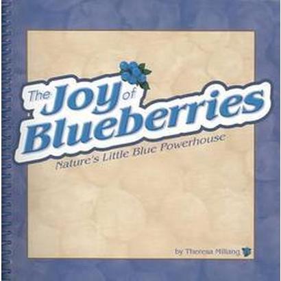 Joy of Blueberries (Paperback)