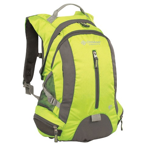 Outdoor Products Moxie Day Pack - Green
