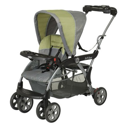 Baby Trend Sit N Stand Deluxe-Columbia