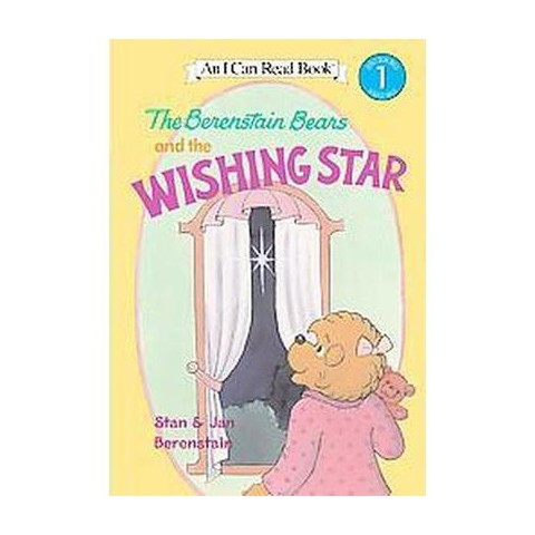 Berenstain Bears and the Wishing Star (Hardcover)