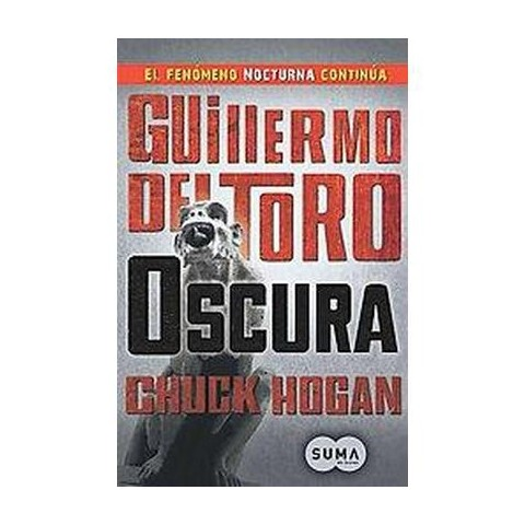 Oscura / The Fall (Translation) (Paperback)