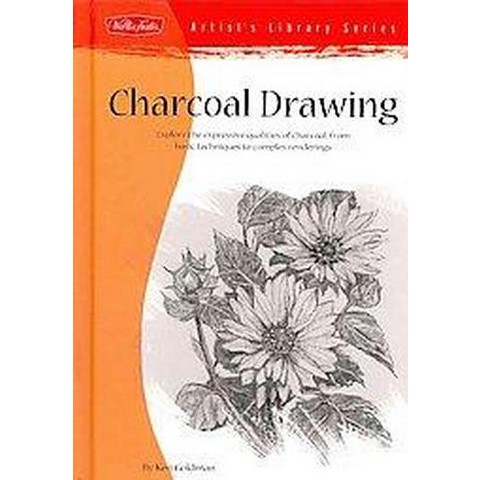 Charcoal Drawing (Hardcover)