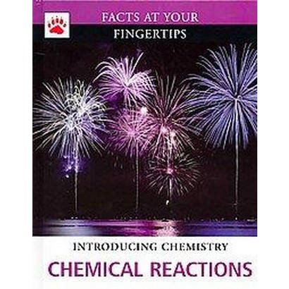 Chemical Reactions (Hardcover)