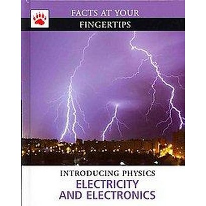 Electricity and Electronics (Hardcover)
