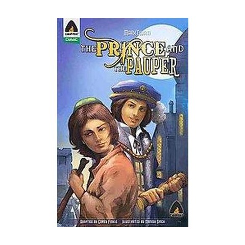 The Prince and the Pauper (Reprint) (Paperback)