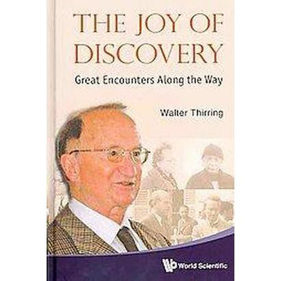 The Joy of Discovery (Hardcover)