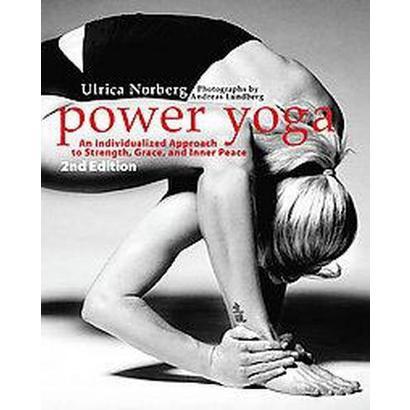 Power Yoga (Paperback)