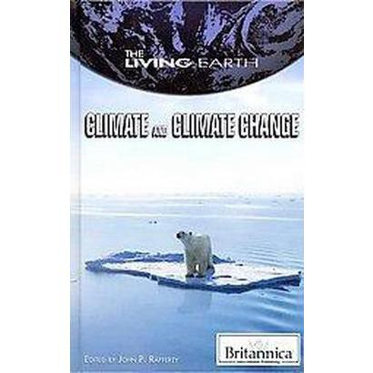 Climate and Climate Change (Hardcover)
