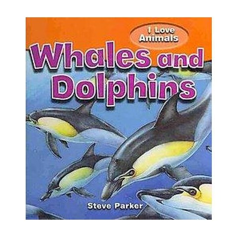 Whales and Dolphins (Hardcover)