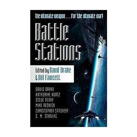 Battlestations (Paperback)