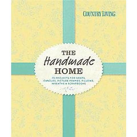 The Handmade Home (Paperback)