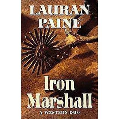 Iron Marshall (Hardcover)