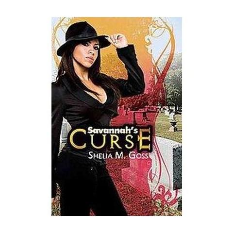 Savannah's Curse (Paperback)