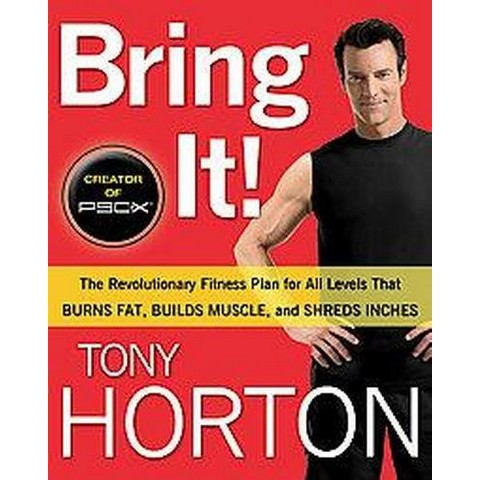 Bring It! (Hardcover)