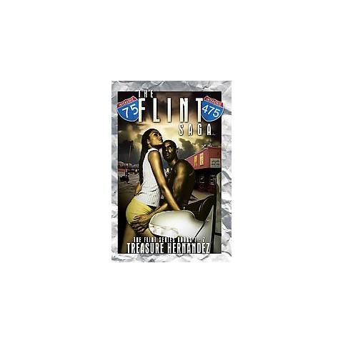 The Flint Saga (Original) (Paperback)