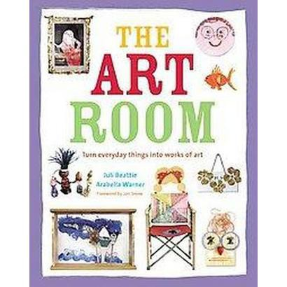 The Art Room (Hardcover)