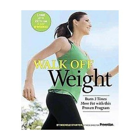 Walk Off Weight (Paperback)